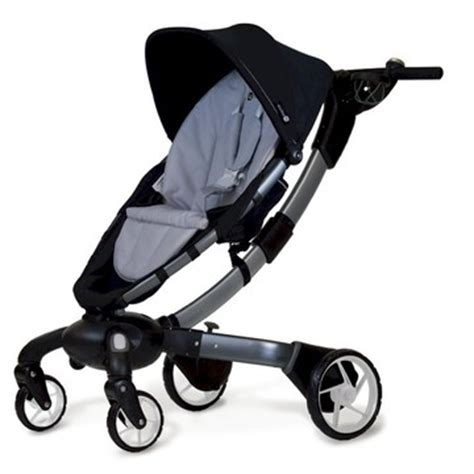 q can the 4moms origami stroller be used in the