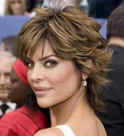 haircuts and color that flatter women in their fourties shaggy hairstyles for over 60 short hairstyle 2013