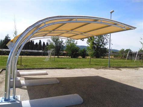 tettoia per auto prezzi pensilina impermeabile autoportante a roma kijiji