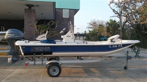 carolina skiff guide boat carolina skiff jv 17 cc boats for sale