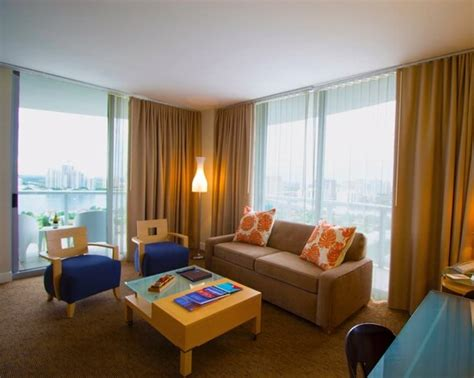 Hotels With 2 Bedroom Suites In South Miami by Miami Hotels Two Bedroom Suites Marenas Resort