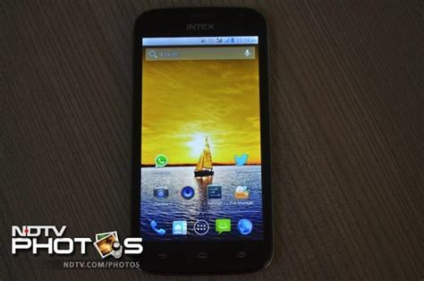 theme download for intex mobile intex aqua i 5 review ndtv gadgets360 com