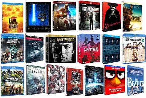 Calendrier Sorties Dvd Sortie Dvd Et Ultra Hd 4k Pr 233 Commande 2017