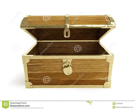 the in the chor trunk an blanc mystery books vieux coffre en bois ouvert images stock image 27785404