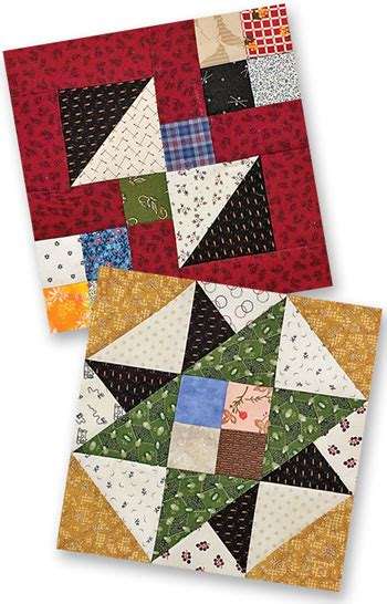 Free Mystery Quilt Patterns by Free Mystery Quilt Patterns