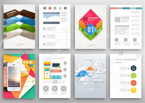 web flyer 19 web flyer templates psd free eps format