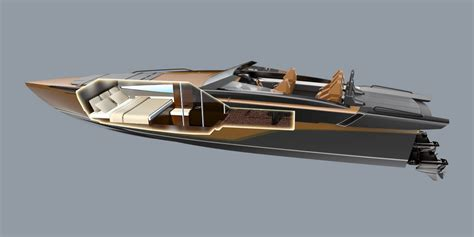 Home Design Interior Design 13m mayra yachts