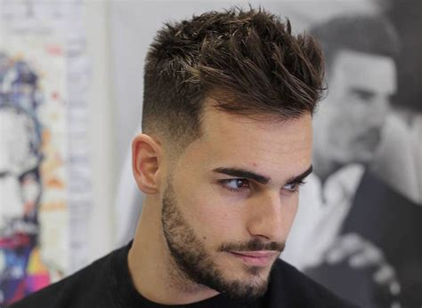 hombre look for short hair 3 men s hairstyle trends to try out this summer 18 8 la