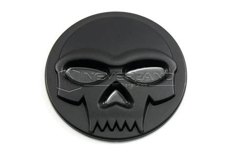 Emblem 3d Abs Nmax 1x car bike logo 2 5 quot 3d abs emblem badge decal skeleton