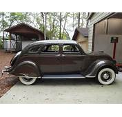1934 Chrysler Airflow For Sale 1886283  Hemmings Motor News