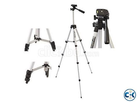 Tripod Waterpass tripod stand and mobile stand clickbd