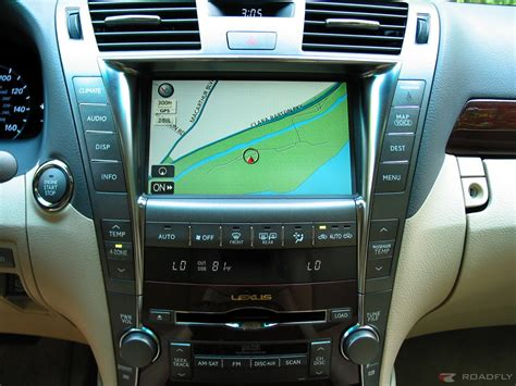 how does cars work 2008 lexus is navigation system q3 lexus navigation system