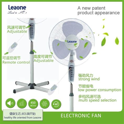 stand fan parts 2017 high quality stand fan components 16 inch stand fan