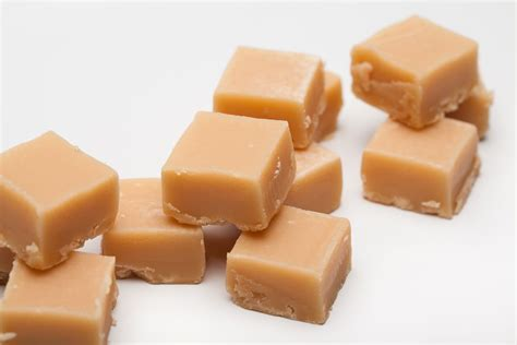 Handmade Fudge - all butter soft fudge the baker
