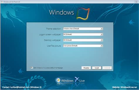 pc themes pack free download download my sqli 8 at free download 64