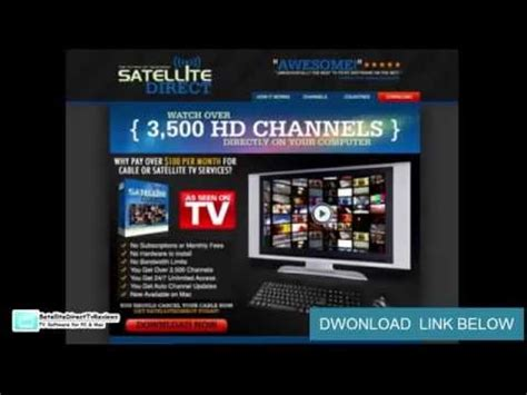 Discount Tv Review Satellite Direct Tv Review Satellite Direct Discount