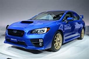 Subaru Wrx 0 To 60 Subaru 0 60 Times Subaru Quarter Mile Times Subaru