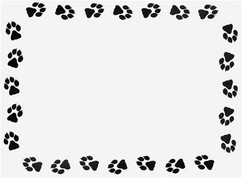paw print wildcats on dog paws dog paw tattoos and clip