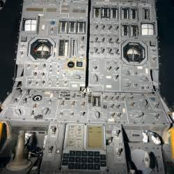 Orion Capsule Interior Lm 11 Orion Close Out Photos