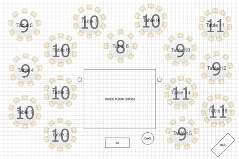 18 best venue floor plans images on pinterest marriage floor plan wedding tips for table assignments and floor
