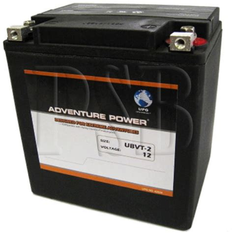 Battery For Harley Davidson Road King by 2010 Flhpe Road King 1690 Touring Motorcycle