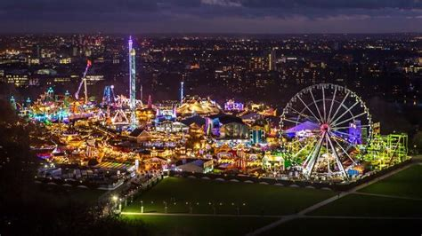 zootastic park christmas wonderland lights winter wonderland in hyde park christmas visitlondon com