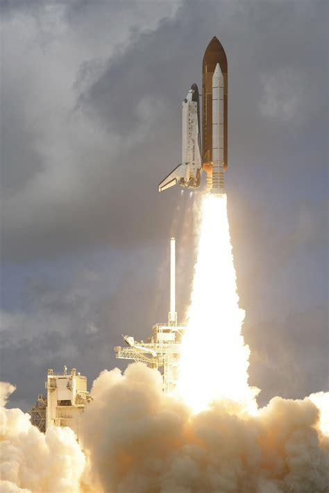 Launches Bitten by Space Shuttle Taking Www Pixshark Images