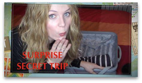Secret Trip 1 2t help me pack for secret trip ingrid hughes