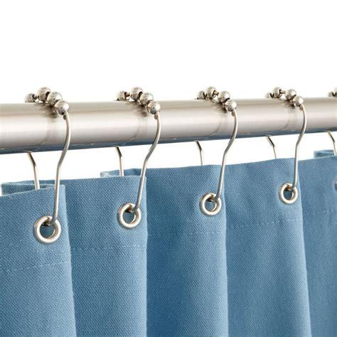 Roller Shower Curtain Rings Ideas 17 Best Ideas About Shower Curtain Rings On Pinterest Shower Curtain Hooks Nate Berkus And