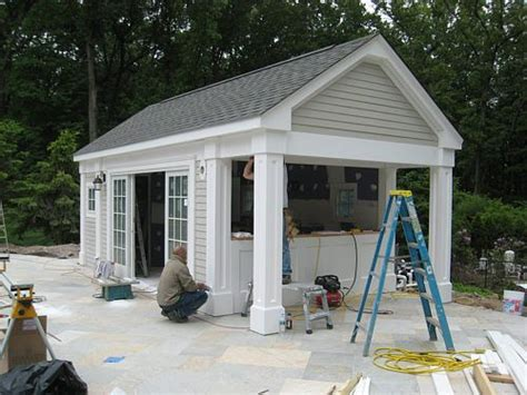 pool shed ideas pool house cabana design cabana bar plans http www