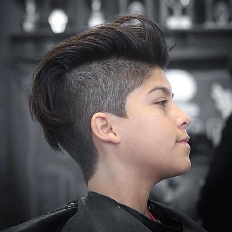 Hairstyles For 2017 Homecoming For Boys by New Hairstyle 2017 Boy Hairstyles