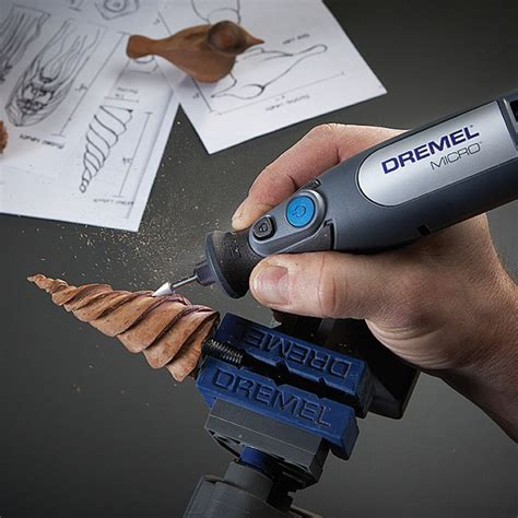 dremel micro   great  carving  small