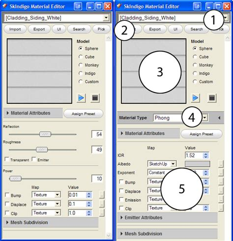 sketchup vray material editor tutorial pdf material editor indigo renderer