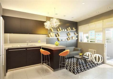 kitchen design open kitchen designs in small apartments