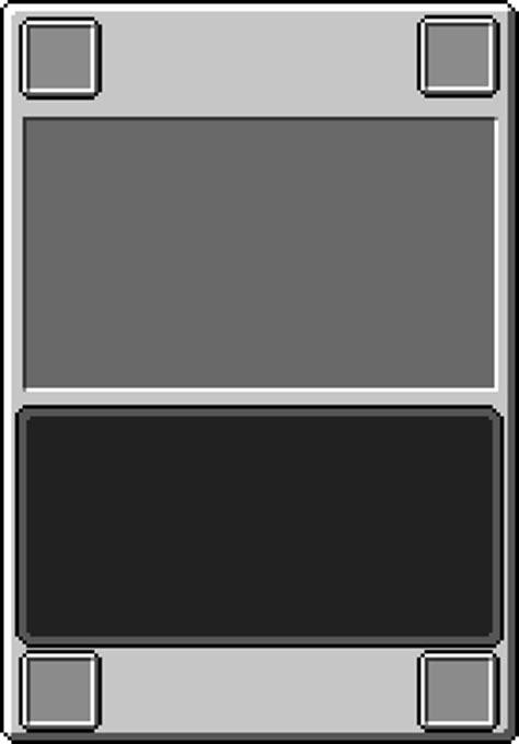 templates minecraft tcg wiki