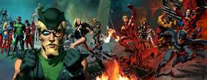 2010 a look inside justice league the rise and fall and beyond dc
