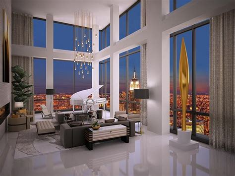 Ny Appartments by New York City S Most Expensive Apartments
