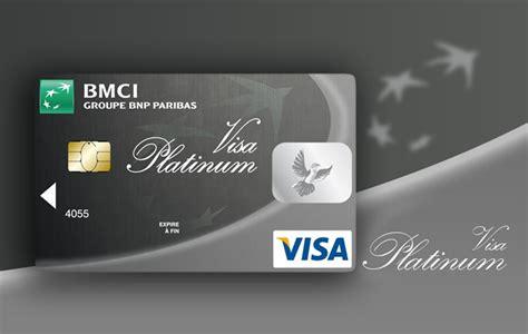 bw bank visa gold bmci