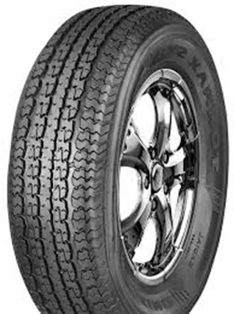 towmax str ii tbc tires