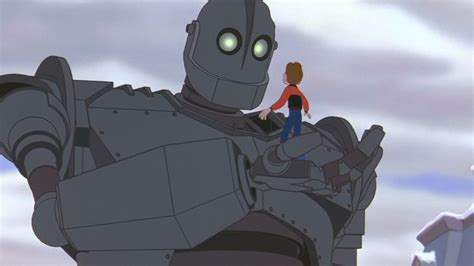 the iron giant it s never been more important to re watch iron giant polygon
