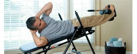 reebok inversion table reebok inversion table review best inversion table