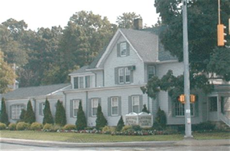 funeral home inc ct legacy