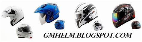 Kaca Helm Gm Lexxus Original Clear Helm Gm