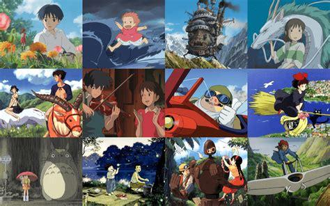 themes in studio ghibli films el anime esta de luto studios ghibli se despide centro adm