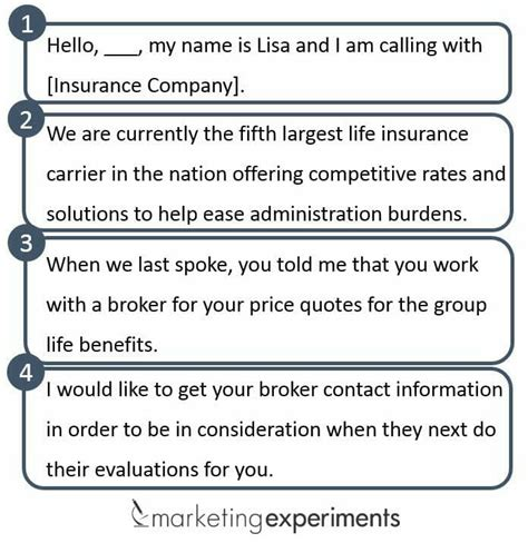 best telemarketing scripts lead nurturing why call scripts are built on