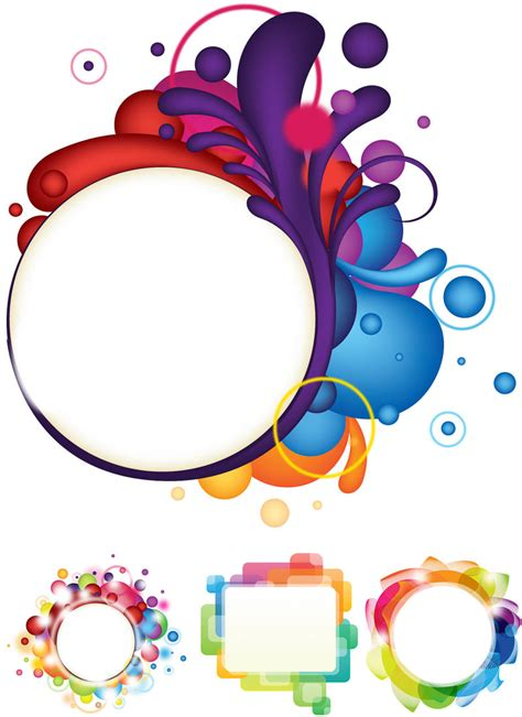 graphic design frame vector free vector graphics vector graphics blog page 80