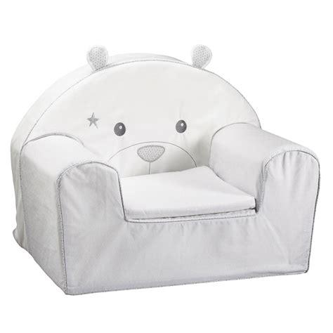 fauteuil canapé enfant fauteuil d allaitement aubert affordable fauteuil d