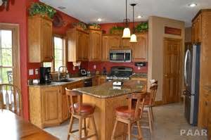 lovely Color Schemes For Kitchen #1: 6718ba218d6223791003f53c4aeea39e.jpg