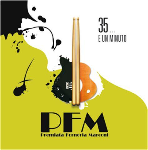 il banchetto pfm premiata forneria marconi pfm 35 e un minuto reviews