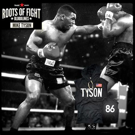 Mike Tyson Wants To Fight A In The Ring by Roots Of Fight Mike Tyson 86 Sleeveless Hoodie